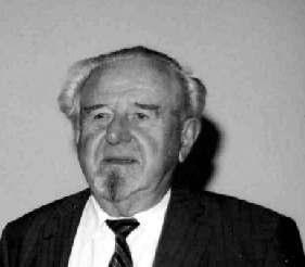 Trauer um Prof. Dr. Horst Fliege