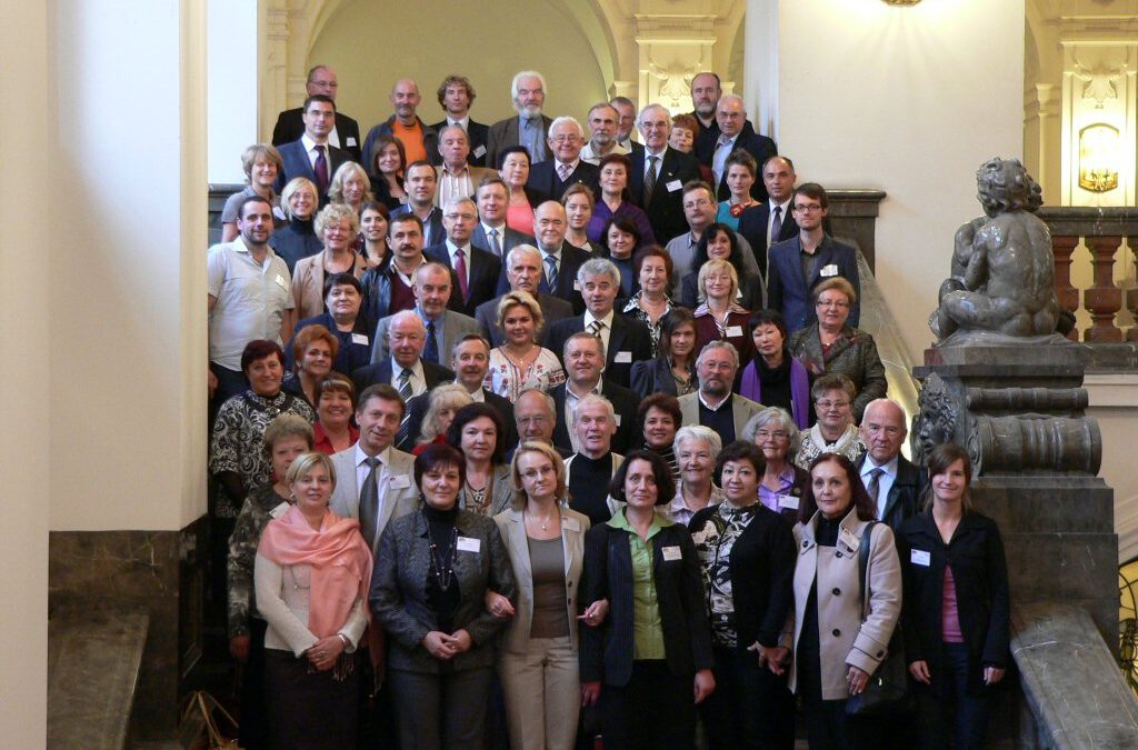 2. Deutsch-Ukrainische Städtepartnerschaftskonferenz