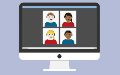 Programmlinien der Stiftung um hybride und digitale Elemente und Formate erweitert