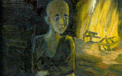 """Aktueller Rundbrief """"1941 – 1991 – 2021"""""""
